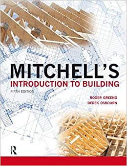 Mitchell's Introduction to Building (Mitchell's Building Series)