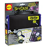 Alex Toys Pretend and Play Undercover Spy Case Detective Gear Set