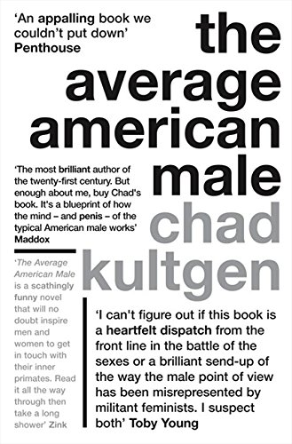 Download The Average American Male ebook