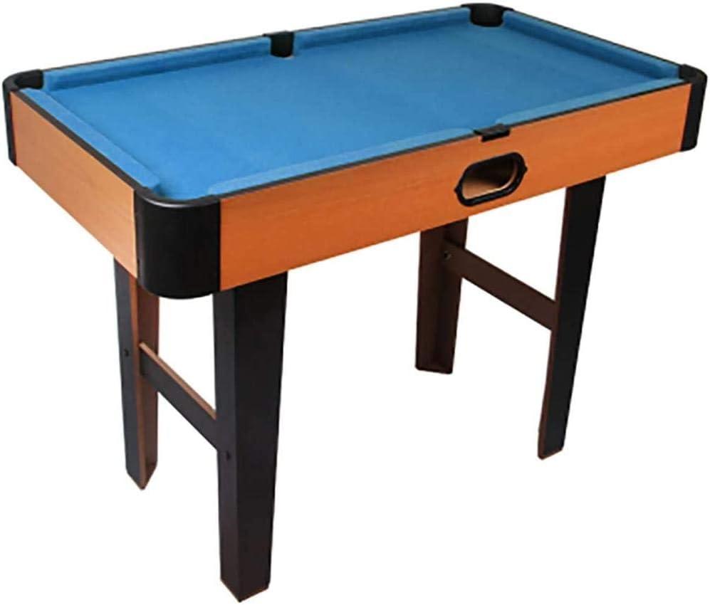 4.1 Pies Billar Mesa de Billar Snooker Accesorios completos Juego Mod Mini Mesa de Billar Cubierta para niños y Adultos Juego Completo de Herramientas portátil y móvil-Verde Uptodate: Amazon.es: Deportes y aire