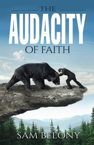 The Audacity of Faith (Reality Check File) (Volume 1)