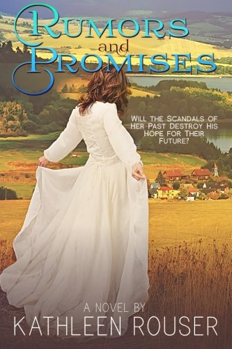 Book: Rumors and Promises by Kathleen Rouser