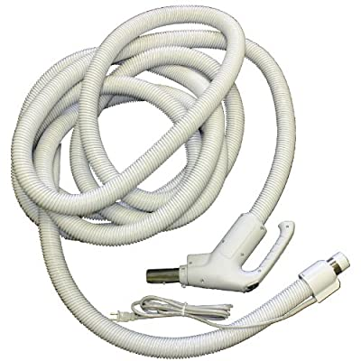 Electrolux Central Vacuum Cleaner 35 Feet Long Direct Connect Hose