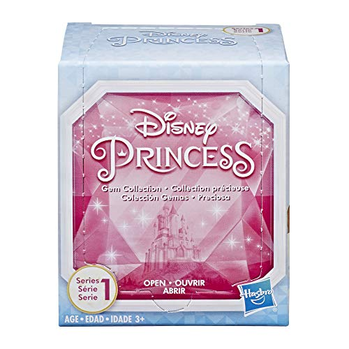Disney Princess Royal Stories Series 1, Figure Surprise Blind Box with Favorite Disney Characters, Toy for 3 Year Olds & Up, 2