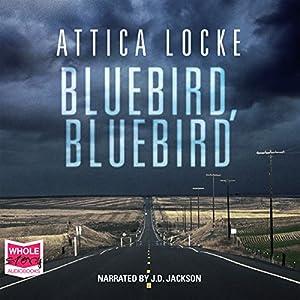 Bluebird, Bluebird Audiobook