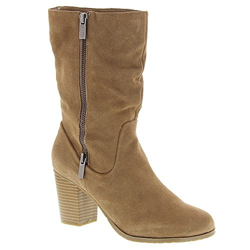 Boot REACTION M Kenneth of 9 Cole Women's Putty Lady Mine Bzwqaz