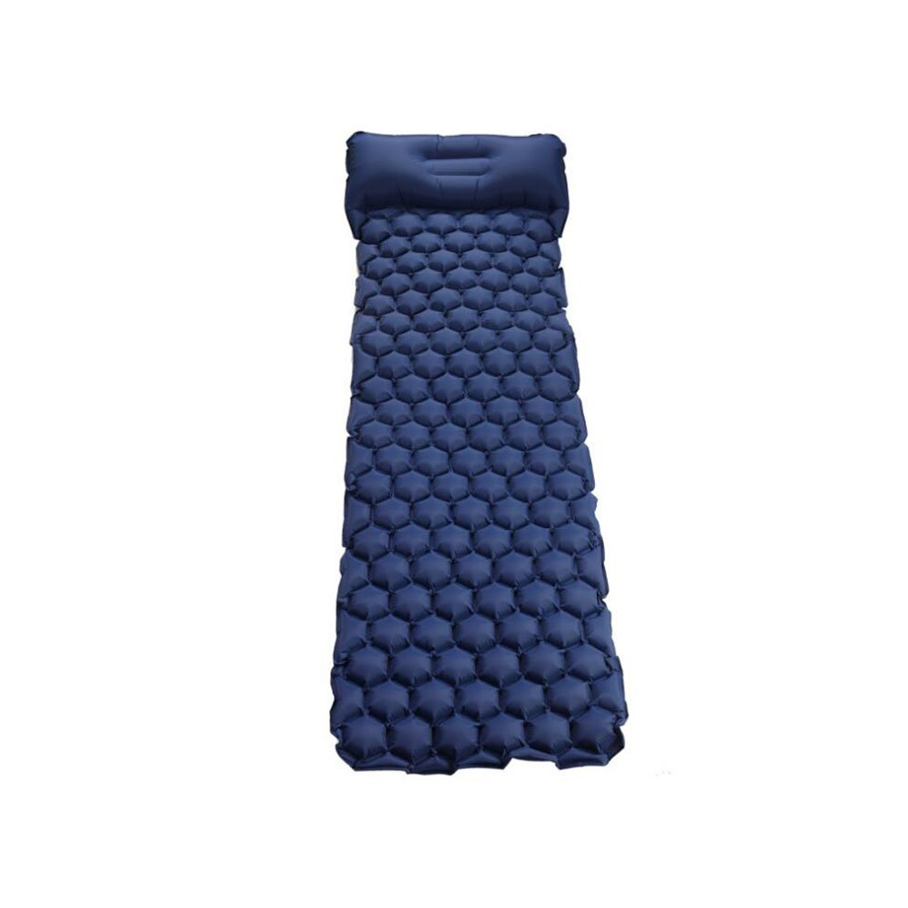 Aufblasbare Matte Isomatte selbstaufblasende Camping Pad Outdoor Anti-Shake / Dämpfung Feuchtigkeit / Feuchtigkeit Durchlässigkeit wasserdicht aufgeblasen
