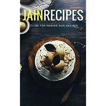 Pure Jain Recipes