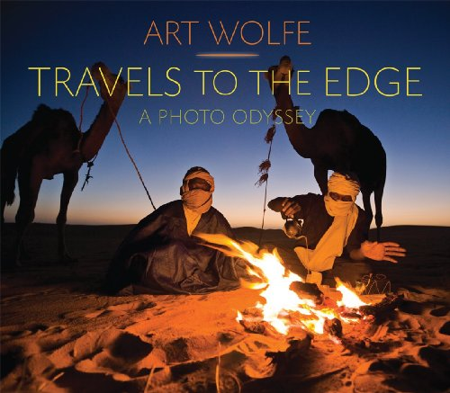 Travels to the Edge: A Photo Odyssey - Edge Photo