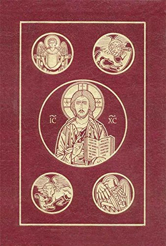 The Ignatius Bible