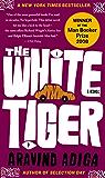 The White Tiger: A Novel