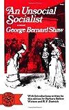 An Unsocial Socialist, Shaw, George Bernard, 0393006603