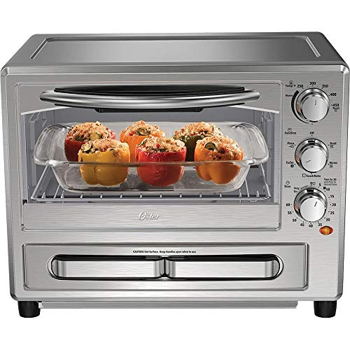 Jarden Oster Convection Oven with ()
