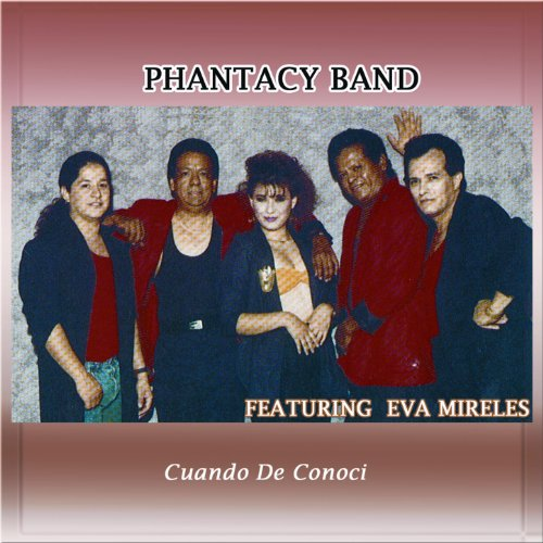 Cuando Te Conoci by Phantacy Band on Amazon Music - Amazon.com