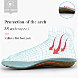 Orthotic Full-Length Performance Shoe