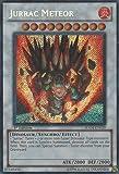 Yu-Gi-Oh! - Jurrac Meteor (HA04-EN029) - Hidden Arsenal 4: Trishulas Triumph - Unlimited Edition - Secret Rare