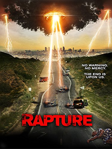 Rapture - Refuge Desert