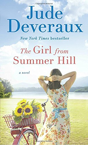 The Girl from Summer Hill: A Novel PDF