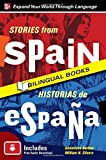 Stories from Spain (Historias de Espana), Genevieve Barlow and William Stivers, 0071702660