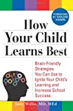 How Your Child Learns Best, Judy Willis, 1402213468