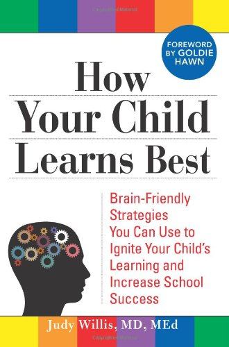 Your Child Learns Best Brain Friendly product image