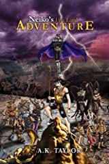 Neiko's Five Land Adventure Hardcover