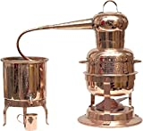 Bottega del Rame - Alembic 3 liter