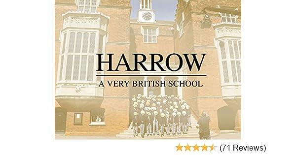 Amazon com: Harrow: A Very British School: Miles Jupp, Matt