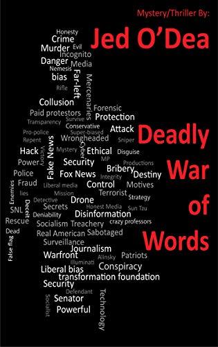 False Words: A Mystery
