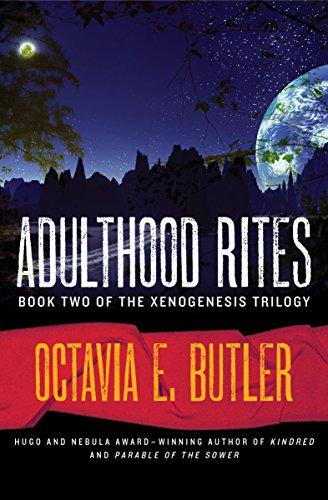 Amazoncom Adulthood Rites The Xenogenesis Trilogy Book 2 Ebook