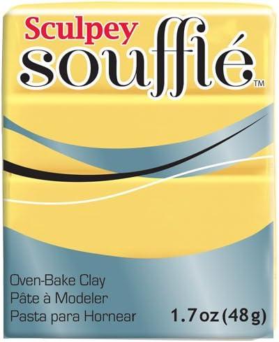 48 g Sculpey SU 6083 Barra de Arcilla para soperfl/é