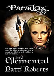 Paradox - Elemental (book 5) (Paradox Series)