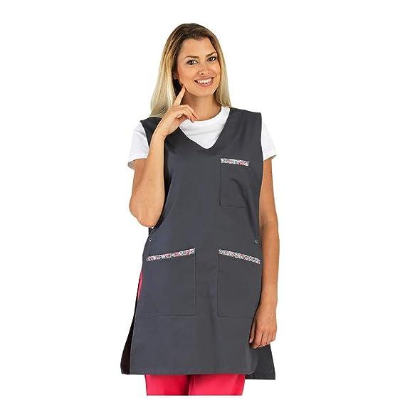 blouse ECHOPPE Chasuble entretien femme tablier professionnel 3L4RA5qcj