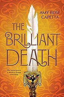 Book Cover: The Brilliant Death