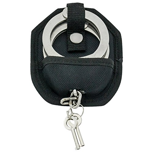 Panther Open Top Handcuff Case