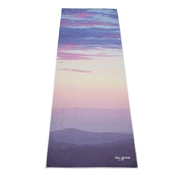 yoga handtuch rutschfest
