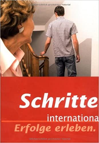 Book Schritte International: Posterset 1 (7 posters)