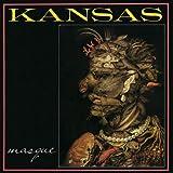 Masque (Mini Lp Sleeve) by Kansas