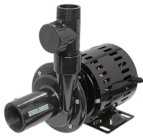 BurCam 300315W Laundry Tub Pump, 1/3 hp 115V