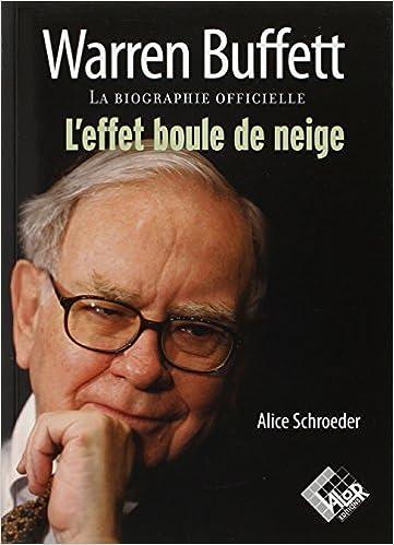 107 Principes Immobiliers - L'Effet Boule de Neige - Warren Buffett