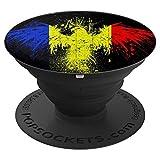 Romanian Flag puzzle Romania Emblem %2D