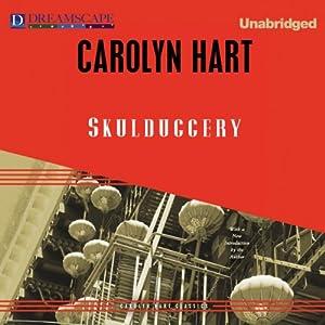 Skulduggery Audiobook