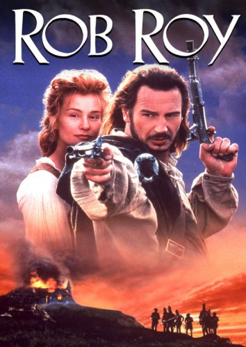Rob Roy Film