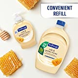 Softsoap Moisturizing Liquid Hand Soap, Milk and