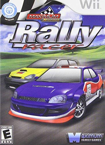 Maximum Racing: Rally Racer - Nintendo Wii
