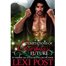 Temptations of Christmas Future (A Christmas Carol Book 3)