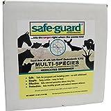 Safe-Guard 0.50% Pellets 10Lb Animal Wormer