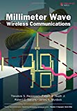 img - for Millimeter Wave Wireless Communications book / textbook / text book