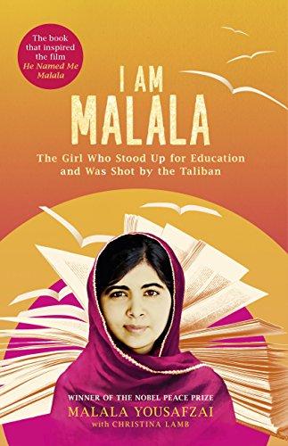 I Am Malala Pic