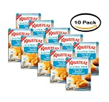 PACK OF 10 - Krusteaz Gluten Free Honey Cornbread and Muffin Mix, 15.0 OZ